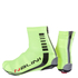 Nalini RED Overshoes - Fluro Yellow: Image 1