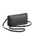 Lauren Ralph Lauren Women's Newbury Multi Cross Body Bag - Black: Image 3