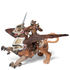 Papo Fantasy World: Bird Man and War Griffin: Image 1