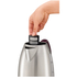 Tefal Maison KI2605UK Stainless Steel Kettle - Pomegranate Red: Image 3