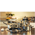 Tefal E824S544 Emotion Stainless Steel 5 Piece Set: Image 2