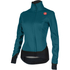 Castelli Women's Alpha Jacket - Blue: Image 1