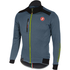 Castelli Potenza Long Sleeve Jersey - Mirage Grey: Image 1