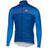 Castelli Velocissimo Long Sleeve Jersey - Blue: Image 1