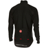 Castelli Perfetto Convertible Jacket - Black: Image 2