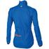 Castelli Riparo Rain Jacket - Blue: Image 2