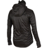 Castelli Meccanico Puffy Jacket - Black/Green: Image 2