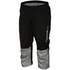 Castelli Tempesta FM Race Pants - Black/Grey: Image 1