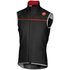 Castelli Perfetto Vest - Black: Image 1