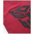 Transformers Herren Transformers Black Emblem T-Shirt - Rot: Image 2