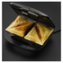 Russell Hobbs 17936 Stainless Sandwich Maker - Stainless Steel: Image 2