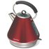 Morphy Richards 102204 1.5L Elipta Kettle - Red: Image 1