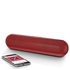 Akai XL Bluetooth Capsule Speaker - Red: Image 1