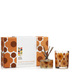 Orla Kiely Sunset Flora Orange Rind Gift Set: Image 1