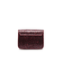 Furla Women's Metropolis Mini Glitter Cross Body Bag - Rubino: Image 6