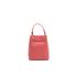 Furla Women's Stacy Mini Drawstring Bucket Bag - Corallo: Image 6