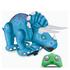 Bladez Radio Control Inflatable Triceratops: Image 1