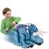 Bladez Radio Control Inflatable Triceratops: Image 2