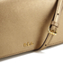 Lauren Ralph Lauren Women's Newbury Cross Body Bag - Gold: Image 4