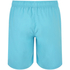 Animal Men's Bahima Board Shorts - Cyan Blue: Image 2