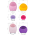 FOREO Holiday Complete Beauty Collection - (ISSA, Hybrid Brush Head, LUNA play) Fuchsia (Worth £233): Image 4