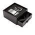 BOSS Hugo Boss Men's Reversible Belt Gift Set - Black/Brown: Image 5