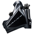 Shimano Dura Ace R9170 Hydraulic Disc Caliper - Flat Mount - Without Rotor - With Adaptor: Image 1