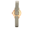 Olivia Burton Women's Lace Detail Watch - Grey & Rose Gold: Image 2
