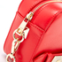 SALAR Women's Betz Small Bag - Rosso: Image 3