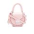 SALAR Women's Mimi Ring Bag - Rosa: Image 1