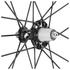 Fulcrum Racing Zero Nite C17 Clincher Wheelset: Image 3