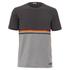Santini Il Lombardia T-Shirt - Grey: Image 1
