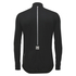 Santini Guard 3.0 Waterproof Jacket - Black: Image 3