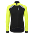 Santini Polar Windstopper Winter Jacket - Yellow: Image 2