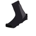 Santini Neo Optic Waterproof Overshoes - Black: Image 2