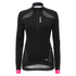 Santini Women's Coral Windstopper Jacket - Pink: Image 2