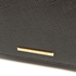 Lauren Ralph Lauren Women's Darlington Delaney Clutch Bag - Black: Image 4