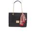 Love Moschino Women's Chain Tote Bag - Black: Image 1