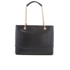 Love Moschino Women's Chain Tote Bag - Black: Image 6