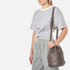 Alexander Wang Women's Alpha Soft Leather Bucket Bag - Mink Grey: Image 2