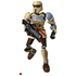 LEGO Star Wars: Scarif Stormtrooper™ (75523): Image 2