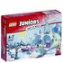 LEGO Juniors: L'aire de jeu d'Anna et Elsa (10736): Image 1