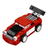 LEGO Creator: Red Racer (31055): Image 2