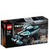 LEGO Technic: Le pick-up du cascadeur (42059): Image 1