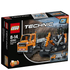 LEGO Technic: Roadwork Crew (42060): Image 1