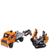 LEGO Technic: Roadwork Crew (42060): Image 2