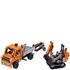 LEGO Technic: L'équipe de réparation routière (42060): Image 2