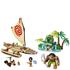 LEGO Disney Princess: Le voyage en mer de Vaiana (41150): Image 2