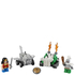 LEGO Superheroes Mighty Micros: Wonder Woman™ vs. Doomsday (76070): Image 2