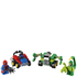 LEGO Superheroes Mighty Micros: Spider-Man vs. Scorpion (76071): Image 2